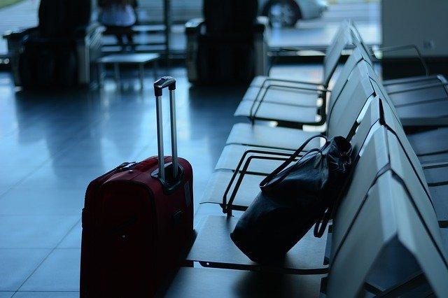 cestovní zavazadla
