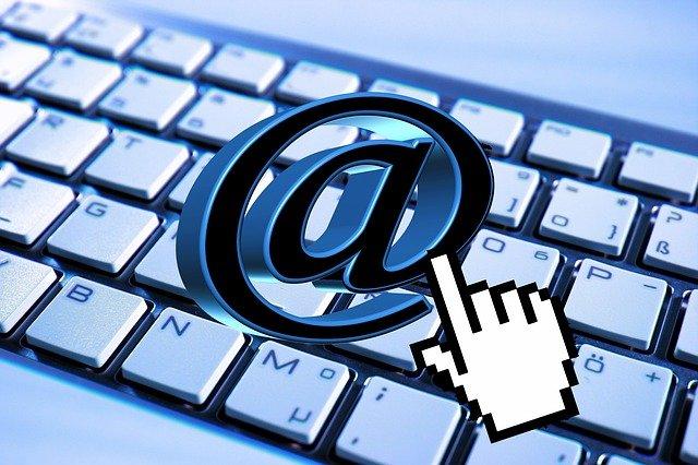internetová pošta