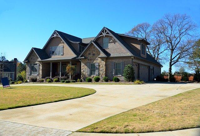 nový domov pro velkou rodinu